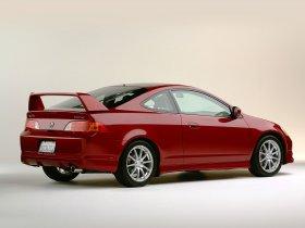 Ver foto 13 de Acura RSX 2001