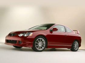 Ver foto 11 de Acura RSX 2001