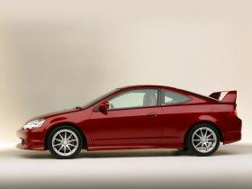 Ver foto 9 de Acura RSX 2001
