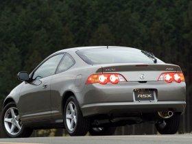 Ver foto 35 de Acura RSX 2001