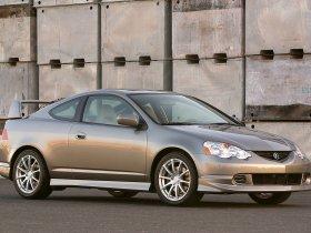 Ver foto 8 de Acura RSX 2001