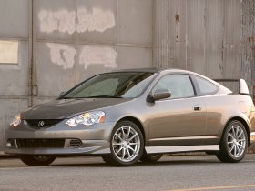 Ver foto 7 de Acura RSX 2001