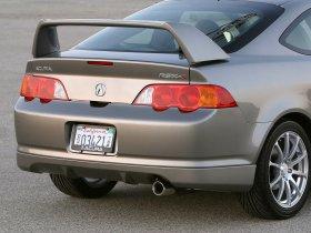 Ver foto 6 de Acura RSX 2001