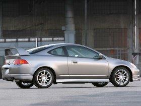 Ver foto 5 de Acura RSX 2001