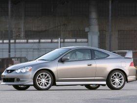 Ver foto 4 de Acura RSX 2001