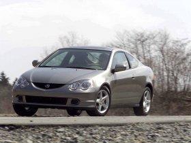 Ver foto 30 de Acura RSX 2001