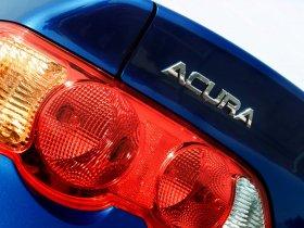 Ver foto 29 de Acura RSX 2001