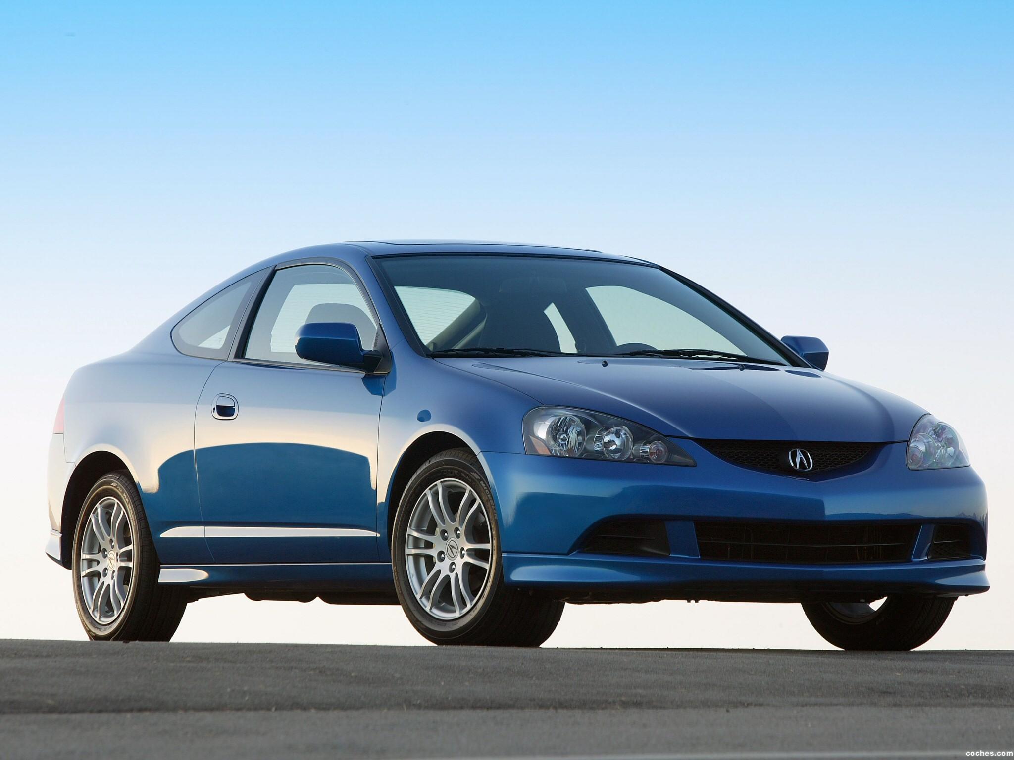 Foto 0 de Acura RSX 2005