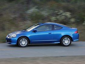 Ver foto 10 de Acura RSX 2005