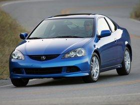 Ver foto 9 de Acura RSX 2005