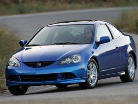 Ver foto 8 de Acura RSX 2005