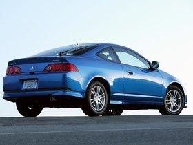 Ver foto 7 de Acura RSX 2005