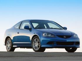 Ver foto 6 de Acura RSX 2005