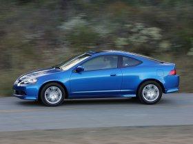 Ver foto 5 de Acura RSX 2005