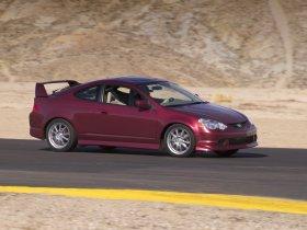 Ver foto 13 de Acura RSX A-Spec 2002