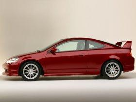 Ver foto 3 de Acura RSX A-Spec 2002
