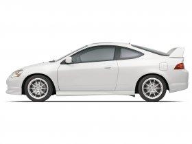 Ver foto 12 de Acura RSX A-Spec 2002