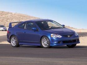 Ver foto 11 de Acura RSX A-Spec 2002