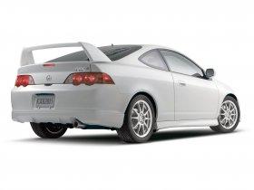 Ver foto 10 de Acura RSX A-Spec 2002