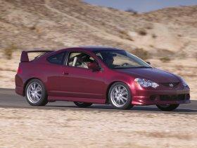 Ver foto 9 de Acura RSX A-Spec 2002