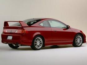 Ver foto 8 de Acura RSX A-Spec 2002