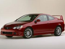 Ver foto 7 de Acura RSX A-Spec 2002