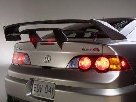 Ver foto 7 de Acura RSX Concept R 2002