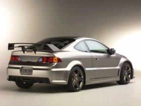 Ver foto 6 de Acura RSX Concept R 2002