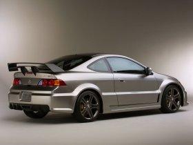 Ver foto 5 de Acura RSX Concept R 2002