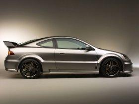 Ver foto 4 de Acura RSX Concept R 2002
