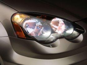 Ver foto 2 de Acura RSX Concept R 2002