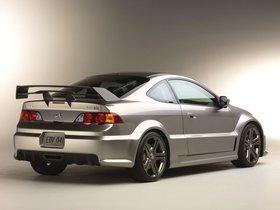 Ver foto 13 de Acura RSX Concept R 2002