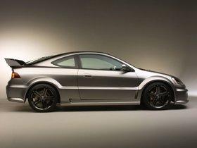 Ver foto 11 de Acura RSX Concept R 2002
