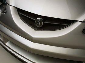 Ver foto 10 de Acura RSX Concept R 2002