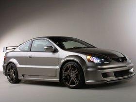 Ver foto 8 de Acura RSX Concept R 2002