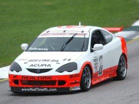 Ver foto 1 de Acura RSX Race Car 2003