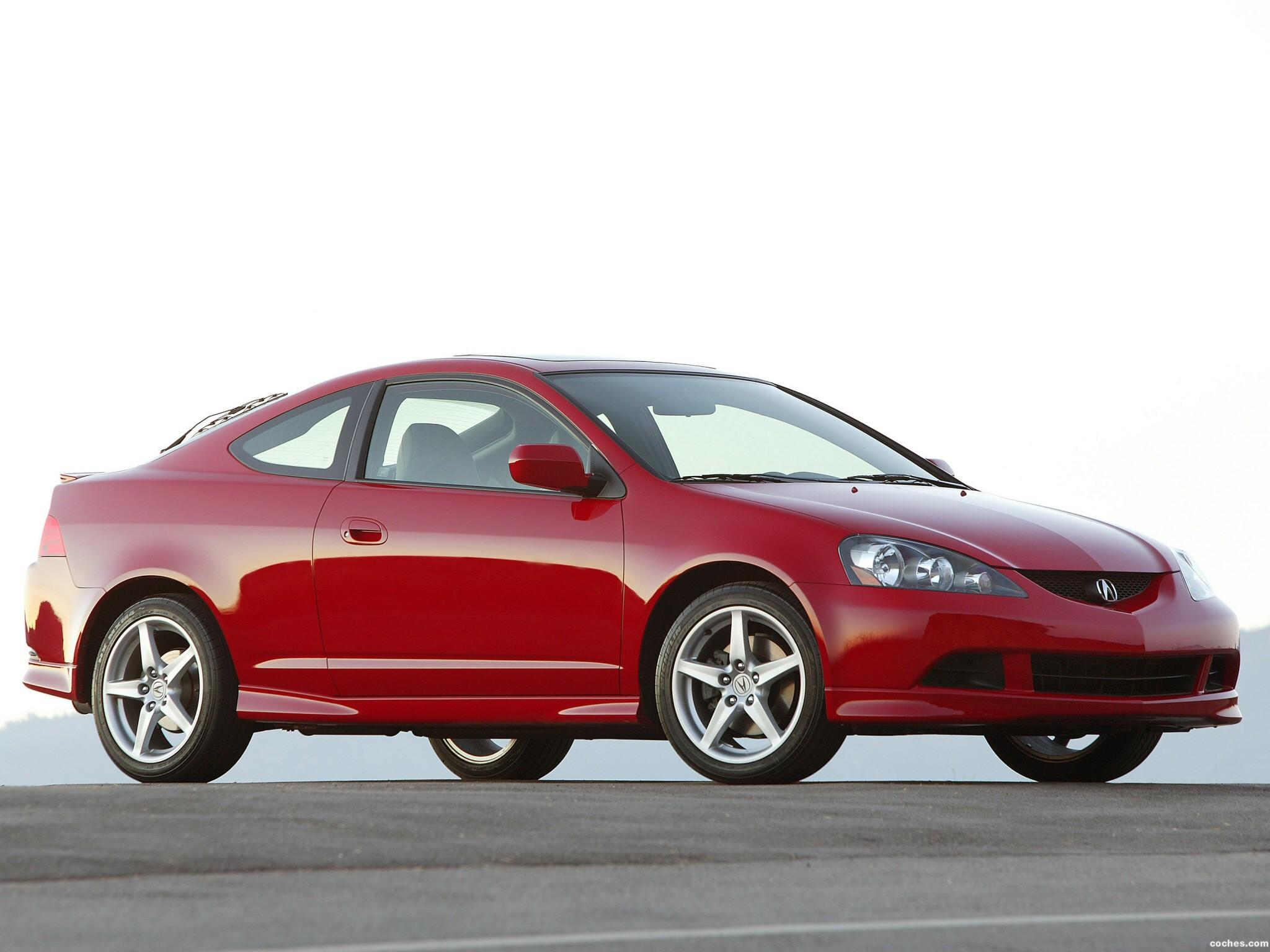 Foto 11 de Acura RSX Type S 2005