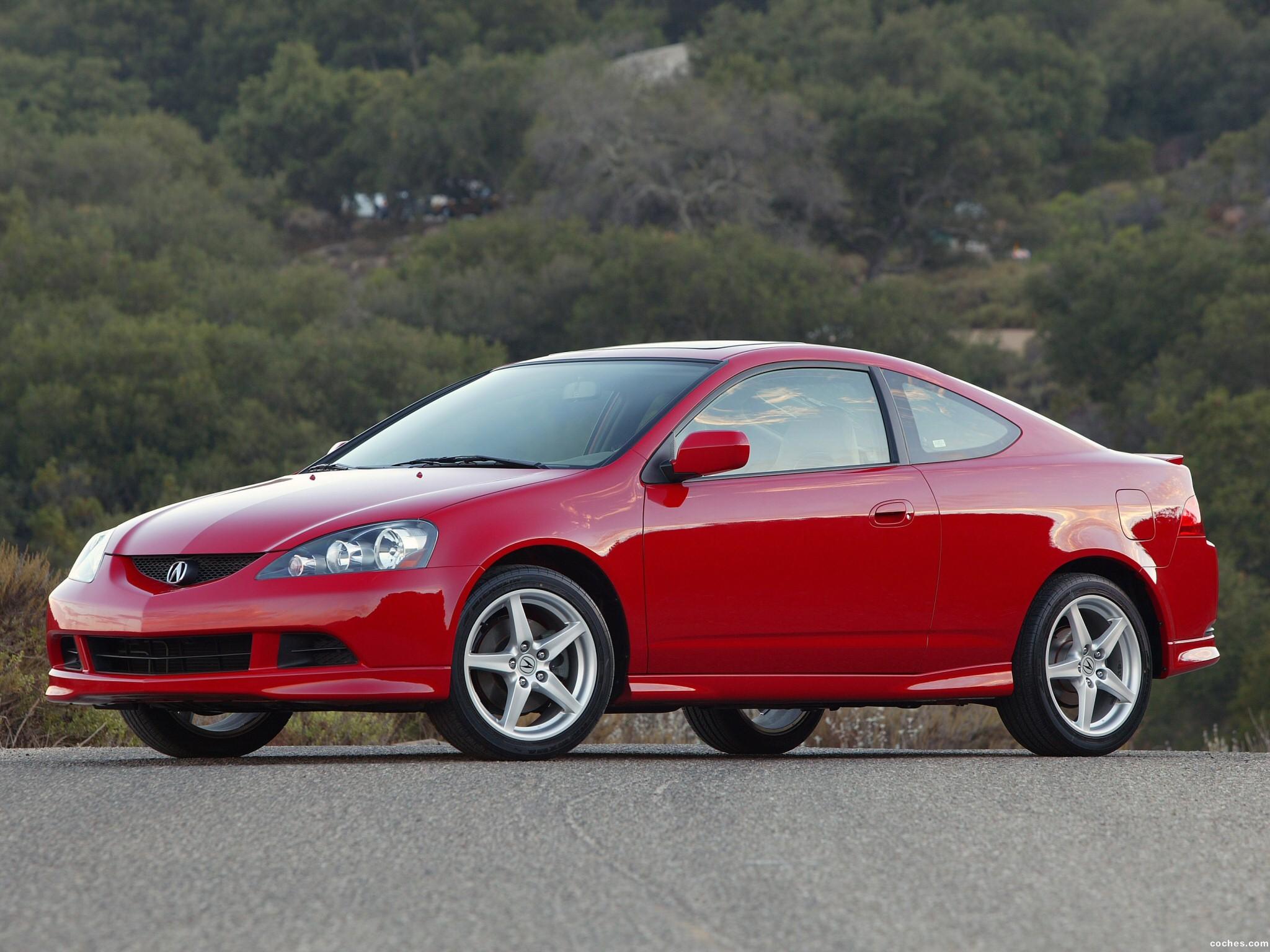 Foto 18 de Acura RSX Type S 2005
