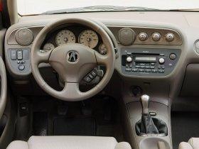 Ver foto 21 de Acura RSX Type S 2005
