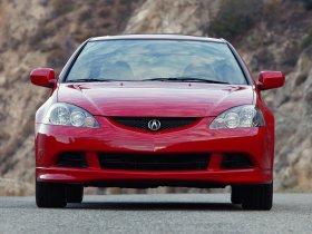 Ver foto 11 de Acura RSX Type S 2005