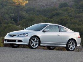 Ver foto 10 de Acura RSX Type S 2005