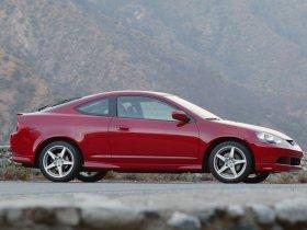Ver foto 9 de Acura RSX Type S 2005