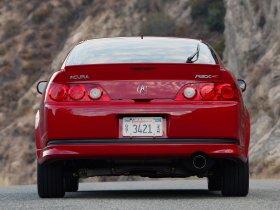 Ver foto 8 de Acura RSX Type S 2005