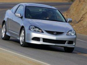 Ver foto 7 de Acura RSX Type S 2005
