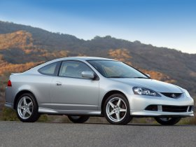 Ver foto 6 de Acura RSX Type S 2005
