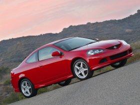 Ver foto 5 de Acura RSX Type S 2005