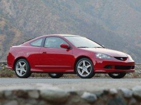 Ver foto 4 de Acura RSX Type S 2005