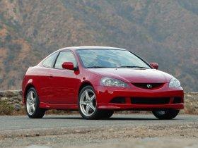 Ver foto 3 de Acura RSX Type S 2005