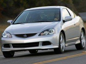 Ver foto 1 de Acura RSX Type S 2005