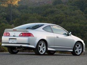 Ver foto 17 de Acura RSX Type S 2005